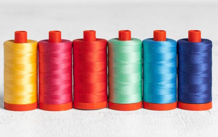garen voor borduurmachines
