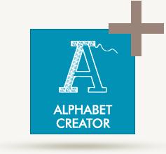 Alphabet Creator