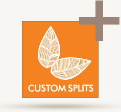 Custom Splits