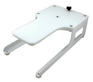 Freestyle Arm Portable Base (voor gebruik van diverse losse fixtures)